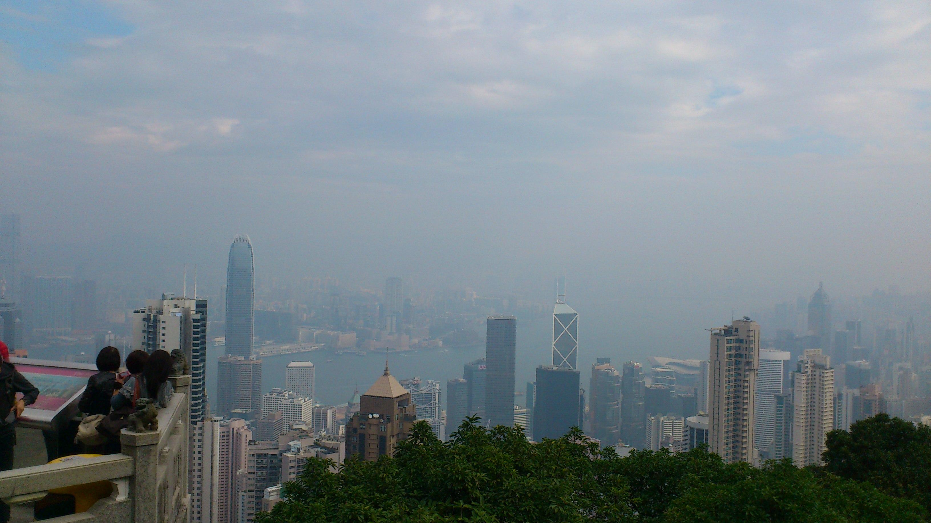 香港 マカオ(その1)